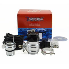TURBOSMART RELOCATION ADAPTER KIT FOR 2013-2016 FORD F150 #TS-0205-2065